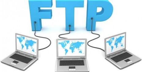 Файл менеджер или FTP-программа