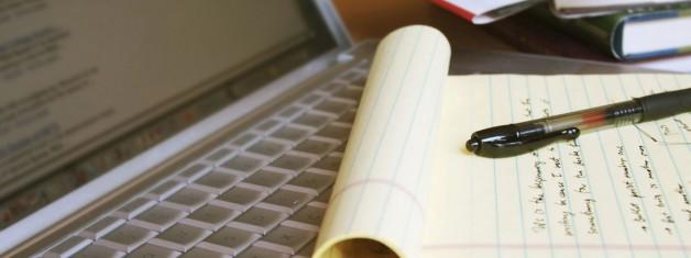 Копирайтинг. Как заработать на написании текстов.